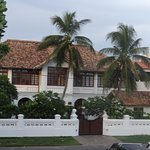 Foto de Old Town of Galle and its Fortifications