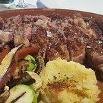 Bilde fra La Cantina de Diego
