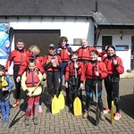 Family canoe sessions run from our base in Coniston