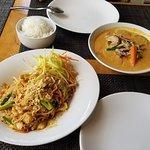 Foto de Maui Thai Bistro