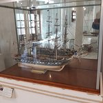 fragata USS Constitution  1797