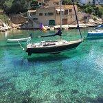 Billede af Restaurante Pizzeria Es Port