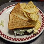 Photo de Prospect Mountain Diner