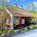 Vaertshuset Baerums Verk照片