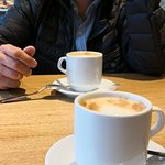 Foto de Restaurant Cafe l'Isard
