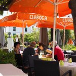 Foto de Ciaboga Restaurante