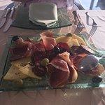 Billede af Palloma food and wine