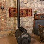 Hotel & Wine Cellar Arge Photo