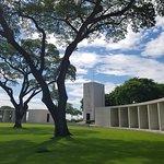 Manila American Cemetery & Memorial