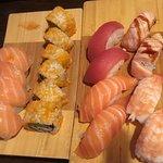 Foto di Kami Sushi