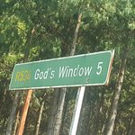 Valokuva: God's Window