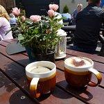 Bild från Ye Olde George Inn