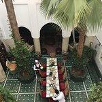 Riad Vert Marrakech Picture