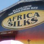 صورة فوتوغرافية لـ Africa Silks