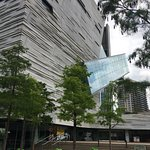 Photo de Perot Museum of Nature and Science