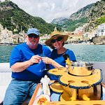 Blue Star Boat Tours Foto