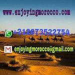 Bilde fra Enjoying Morocco Tours