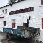 Photo de Edradour Distillery