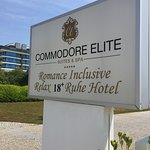 Commodore Elite Suites & Spa-bild