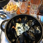 Foto de Restaurant Leon De Bruxelles Perpignan - Rivesaltes