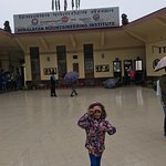 Himalayan Mountaineering Institute Foto