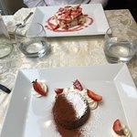 Foto de Chef Garozzo Restaurant Italien Sicilien
