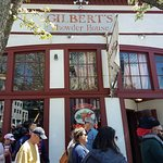 Foto de Gilbert's Chowder House