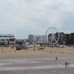 Again , view taken from pier ..