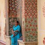 ภาพถ่ายของ City Palace of Jaipur