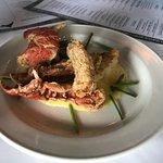 The Grand Marlin Restaurant & Oyster Bar – fénykép