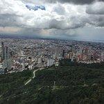 Foto de Teleferico de Monserrate