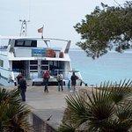 FORMENTOR BEACH TO PUERTO POLLENSA BOAT TRIP