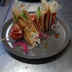 Restaurant Cote Place Foto