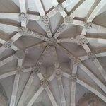 Cúpula Castelo de Beja