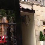 صورة فوتوغرافية لـ Andrassy Avenue