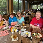 Mother's Day weekend 2018 @ Fenney Grill in the Villages,  Fla