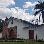 Iglesia de San Antonio resmi
