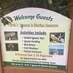 Arch's Iguana & Marine Park ภาพถ่าย