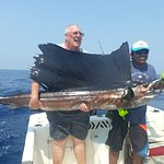 Great fishing in may!!