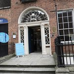 Photo of James Joyce Cultural Centre