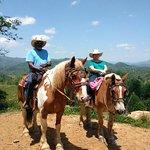 Foto de Sandy Bottom Trail Rides