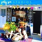 Salty Sea Studios