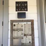 The Bear and Star