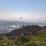 Sea Mist at Cape Cornwall