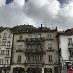 صورة فوتوغرافية لـ Centro Histórico de Sintra