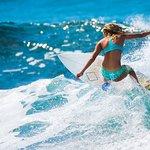 Lướt sóng, lướt ván buồm & lướt ván diều