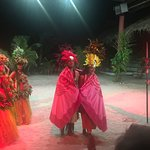 Photo of Tiki Village Cultural Centre