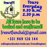 Photo of Free Walking Tours Funchal