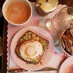 Billede af Cafe Gitane