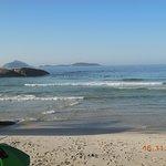 Foto de Praia do Arpoador